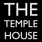 The Temple House Logo